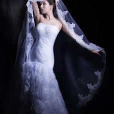 Wedding photographer Sergey Zaporozhskiy (kucheroff). Photo of 30.01.2015