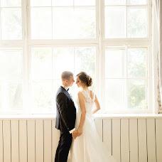 Wedding photographer Olga Gorina (OGorina). Photo of 13.09.2017