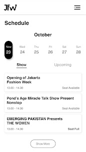 Jakarta Fashion Week 1.5.1 APK with Mod + Data 2