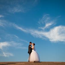 婚礼摄影师Aleksandr Cyganov(Tsiganov)。08.04.2016的照片