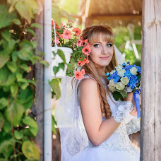 Wedding photographer Shishkin Aleksey (phshishkin). Photo of 04.05.2017