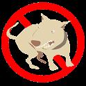 Pitido Anti Perros Broma icon