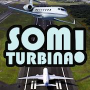 Som Turbina de Avião 2.0 Icon