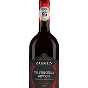 RED WINE - Zonin - Valpolicella - bottle 750ml