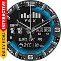 Delta Watch Face by RichFace APK