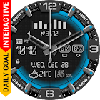 Delta Watch Face icon