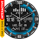 Delta Watch Face by RichFace