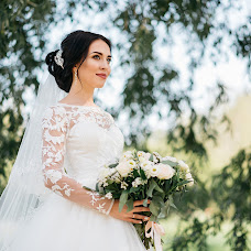 Wedding photographer Oleg Ivanov (appleoleg). Photo of 06.08.2018