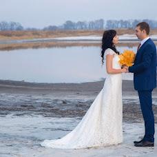 Wedding photographer Anastasiya Popova (Asyta). Photo of 25.11.2015