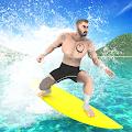 Flip Water Surfing Master Diving Simulator Games