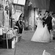 Wedding photographer carmelo ferrara (ferrara). Photo of 01.02.2016
