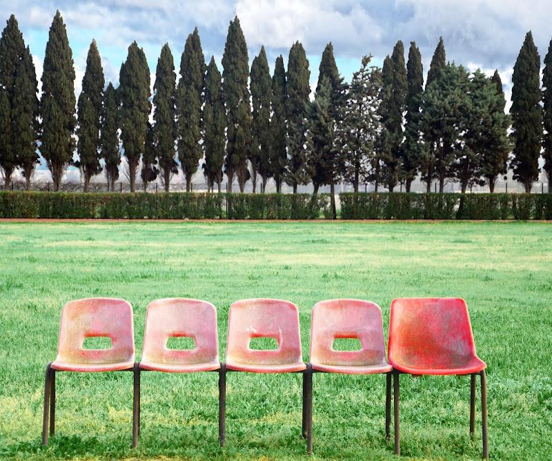 Campo scuola Montanile di Primula Vico