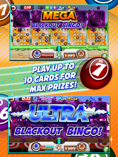Cannonball Bingo: Free Bingo with a New 3D Twist moddedcrack screenshots 15