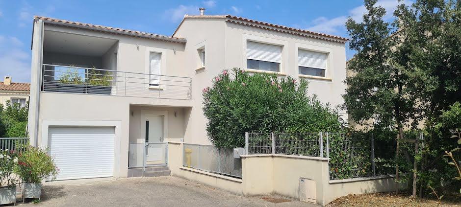 Vente maison 4 pièces 97 m² à Vedène (84270), 279 000 €