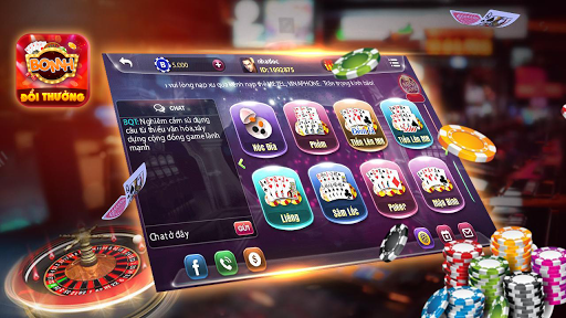 BomH Game Bai Doi Thuong - Ban Ca Online 6.0.5 screenshots 1