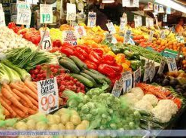 How To Freeze Vegetables Recipe
