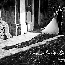 Wedding photographer Francesco Raccioppo (frphotographer). Photo of 01.07.2016
