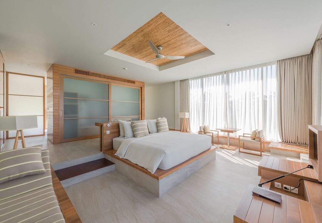 Villa 4 phòng ngủ tại FLC Quy Nhơn