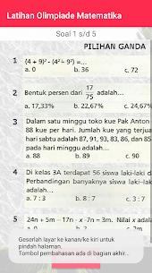 Olimpiade Matematika SD : Soal-Pembahasan-Latihan 63.0 Latest MOD Updated 3