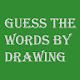 Guess words from pictures A (game)