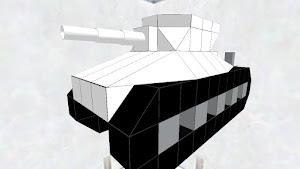 初心者用戦車