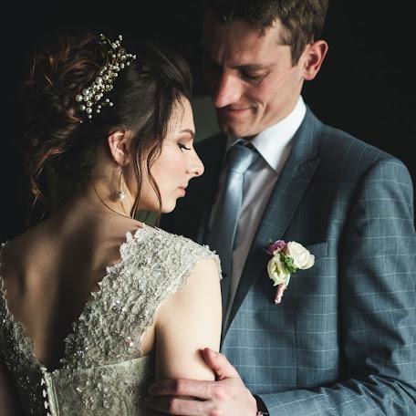 Wedding photographer Yuliya Kucevich (YuliyaKutsevych). Photo of 08.01.2018