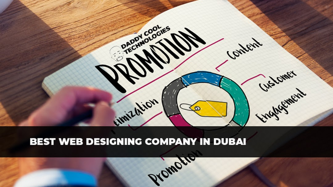 Daddy Cool Technologies The Best Web Designing Company In Dubai Top 1 Web Design Company Dubai Web Designer