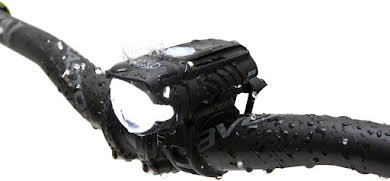 NiteRider Swift 500 Headlight alternate image 0