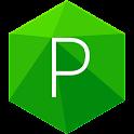 Portfolio Flow icon