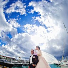 Wedding photographer Andrey Savchenko (twinsstudio). Photo of 31.10.2016