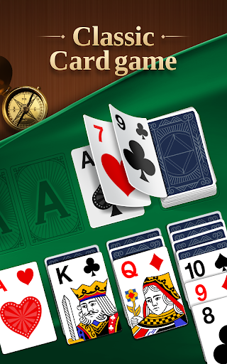Klondike Solitaire: World of Solitaire 2.3.0 gameplay | by HackJr.Pw 11