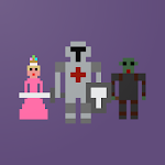 Running Knight icon