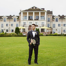 Wedding photographer Anastasiya Tur (nastasia1840). Photo of 30.10.2017