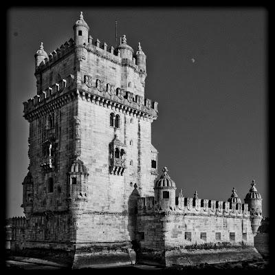 belem tower di cristinaleonefotografia