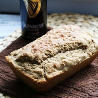 3 Ingredient Guinness Beer Bread.