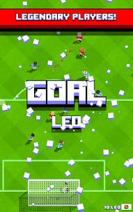 Retro Soccer MOD Apk 4.203 (Unlimited Money) 5