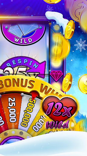 Vegas Magicu2122 Slots Free - Slot Machine Casino Game 1.43.0 Mod screenshots 3
