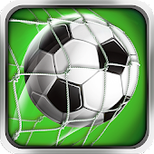 Football Game Simulation icon