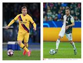 Arthur va aller à la Juventus, Pjanic va s'engager au FC Barcelone