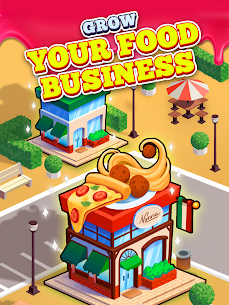 Spoon Tycoon Mod Apk- Idle Cooking Manager (Unlimited Money) 9