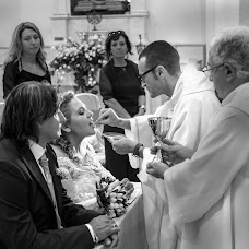 Wedding photographer Patrick Vaccalluzzo (patrickvaccalluz). Photo of 04.10.2017