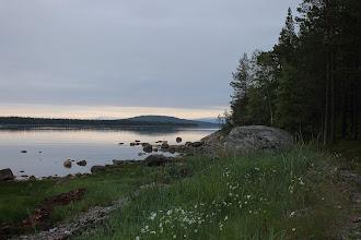 Photo: Нам опять везёт и мы находим сказочную заводь на Белом море .