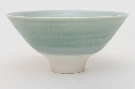 Peter Wills Porcelain Bowl 094
