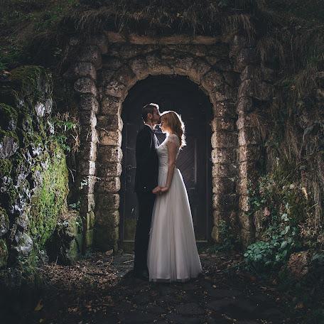 Wedding photographer Simona Elena (SimonaElena). Photo of 10.05.2016