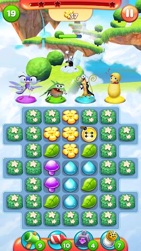 Best Fiends Stars - Free Puzzle Game apkdebit screenshots 24