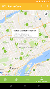 Montreal Just in Case- screenshot thumbnail