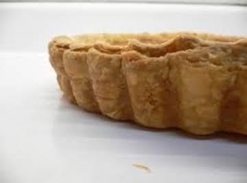 Pecan Pie Crust
