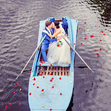 Wedding photographer Anastasiya Ignatuschenko (nasgay). Photo of 23.09.2013