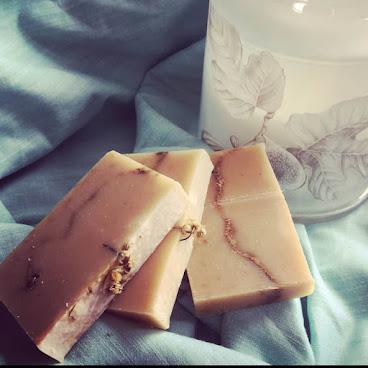 Healing 4.0/ Soft 4.0 Camomile with Milk 洋金菊牛奶梘