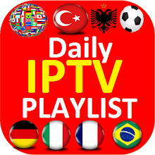 IPTV Daily New 2018 1 1 latest apk download for Android • ApkClean